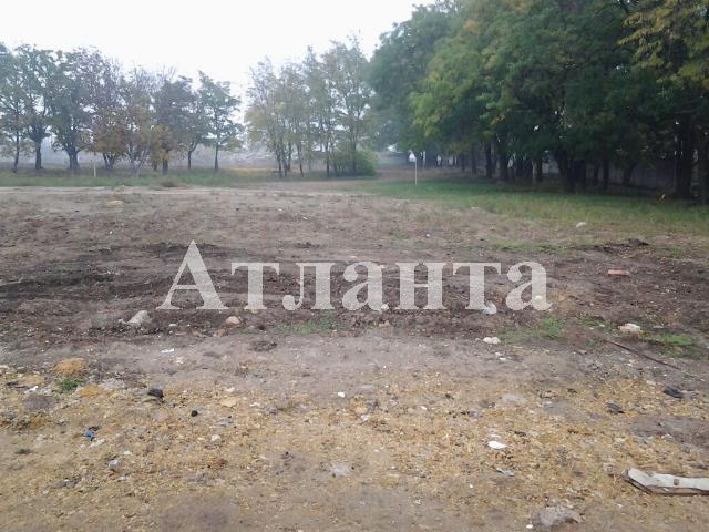 Продается земельный участок на ул. Миндальная — 59 540 у.е.