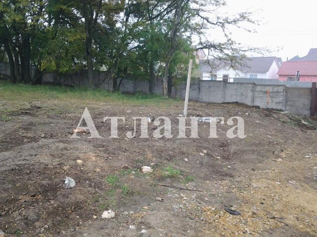Продается земельный участок на ул. Миндальная — 52 560 у.е.