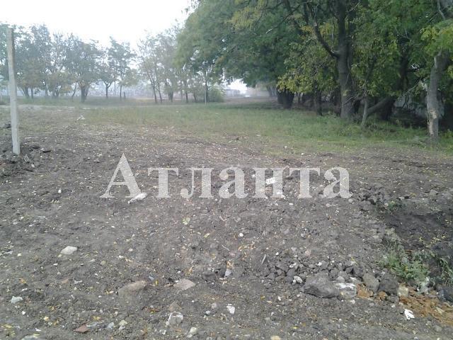 Продается земельный участок на ул. Новоселов — 59 290 у.е.