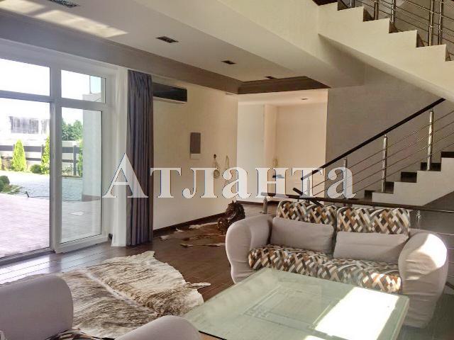 Продается дом на ул. Центральная — 420 000 у.е. (фото №12)