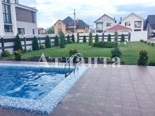 Продается дом на ул. Центральная — 420 000 у.е. (фото №14)
