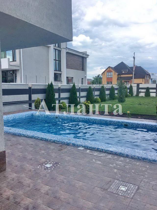 Продается дом на ул. Центральная — 420 000 у.е. (фото №15)