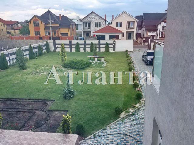 Продается дом на ул. Центральная — 420 000 у.е. (фото №16)
