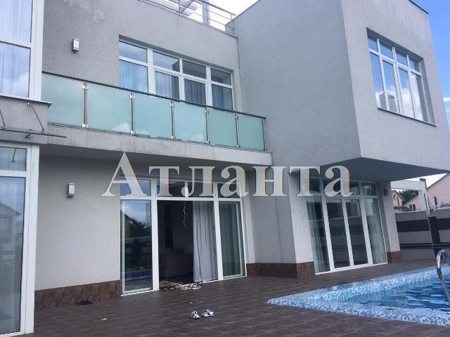 Продается дом на ул. Центральная — 420 000 у.е. (фото №17)