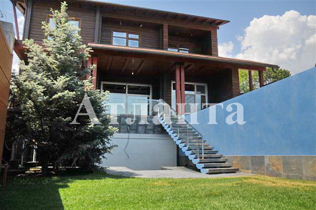 Продается дом на ул. Дача Ковалевского — 1 200 000 у.е.