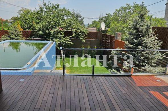 Продается дом на ул. Дача Ковалевского — 1 200 000 у.е. (фото №2)