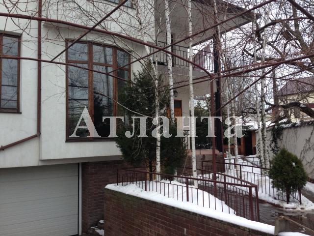 Продается дом на ул. Красных Зорь — 850 000 у.е.