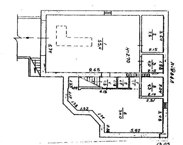 Продается дом на ул. Красных Зорь — 700 000 у.е. (фото №15)