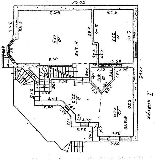 Продается дом на ул. Красных Зорь — 850 000 у.е. (фото №16)