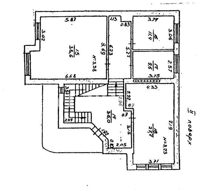 Продается дом на ул. Красных Зорь — 700 000 у.е. (фото №17)