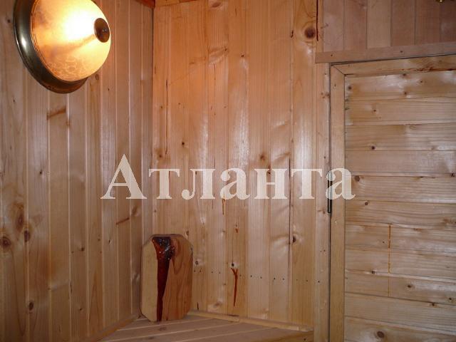 Продается дача на ул. Клубничная — 85 000 у.е. (фото №7)