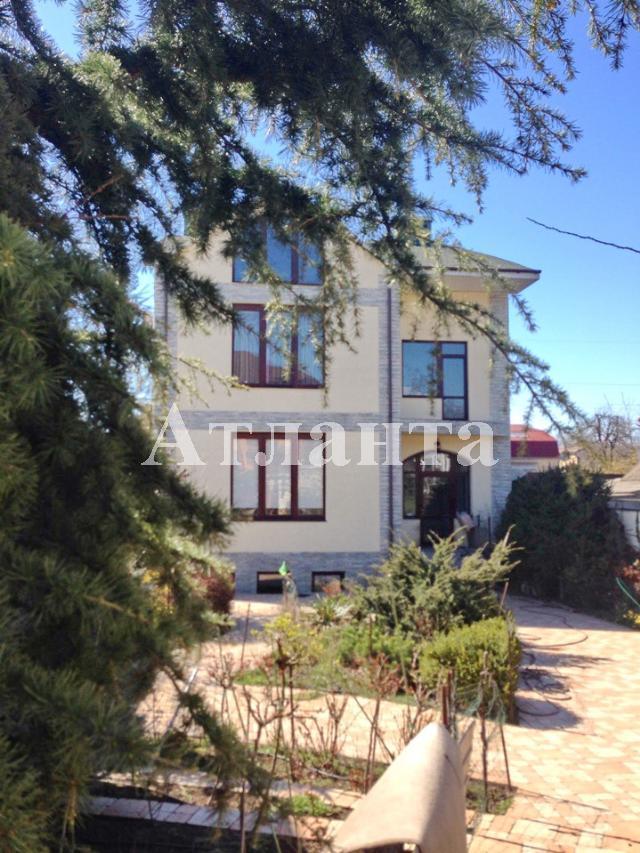 Продается дом на ул. Цветочная — 510 000 у.е.