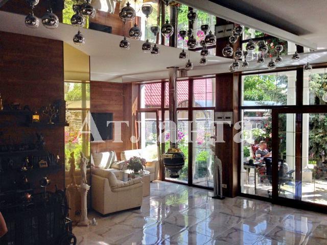 Продается дом на ул. Фонтанская Дор. — 470 000 у.е.