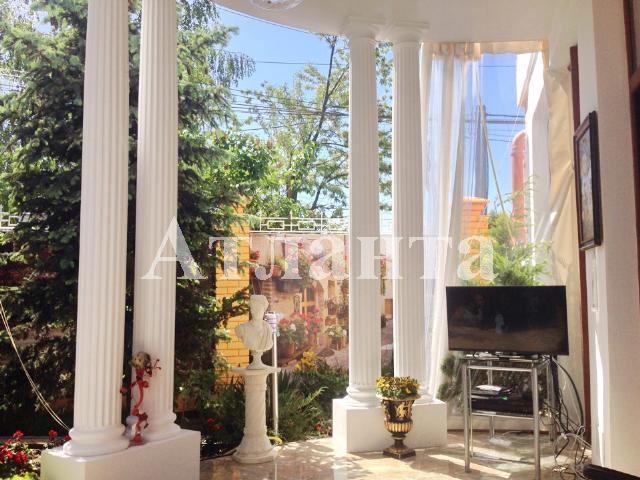Продается дом на ул. Фонтанская Дор. — 470 000 у.е. (фото №18)