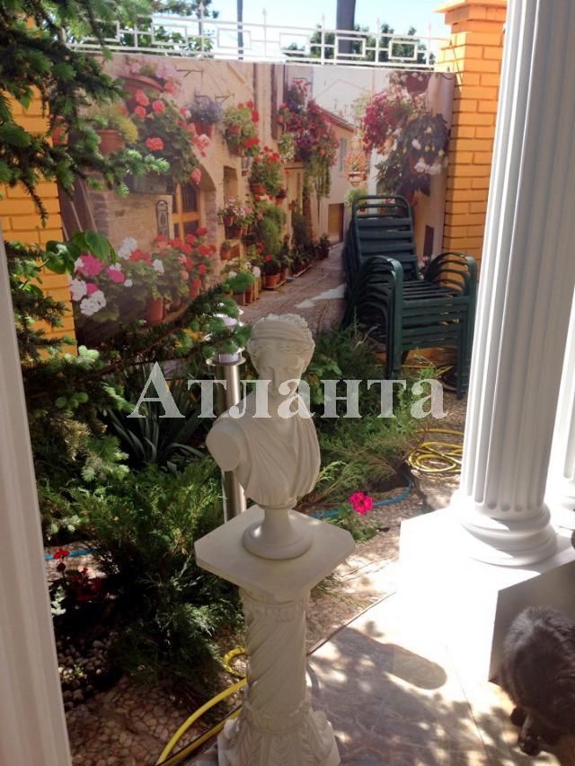 Продается дом на ул. Фонтанская Дор. — 350 000 у.е. (фото №20)