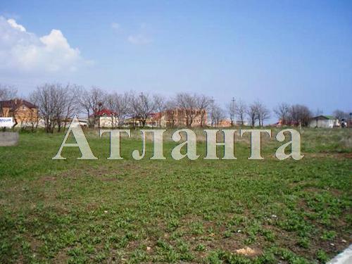 Продается земельный участок на ул. Береговая — 200 000 у.е.