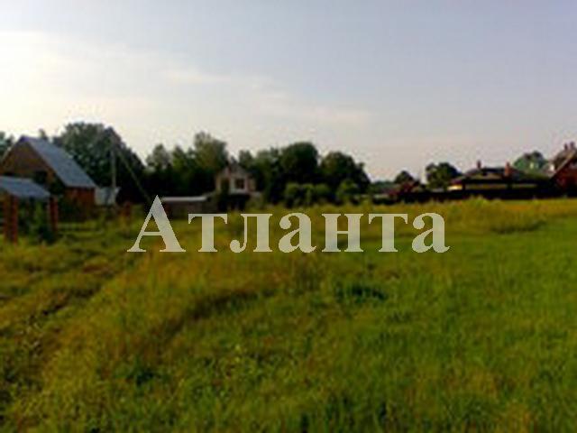 Продается земельный участок на ул. 16-Я Линия — 20 000 у.е.