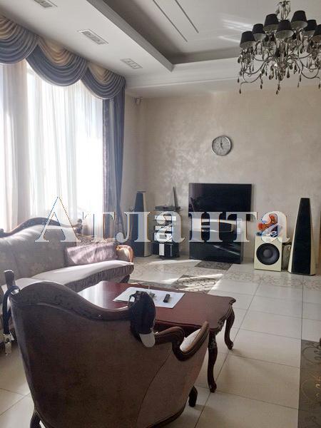 Продается дом на ул. Красных Зорь — 3 000 000 у.е. (фото №4)