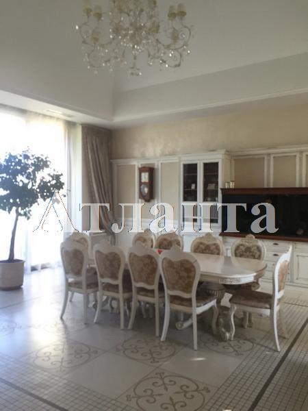 Продается дом на ул. Красных Зорь — 3 000 000 у.е. (фото №7)