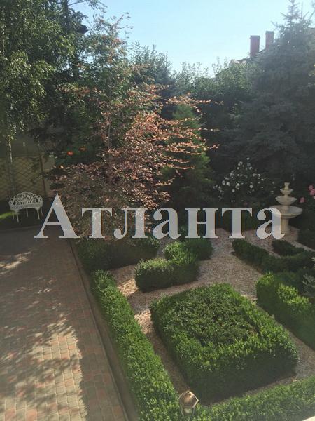 Продается дом на ул. Красных Зорь — 3 000 000 у.е. (фото №14)