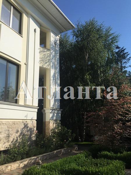 Продается дом на ул. Красных Зорь — 3 000 000 у.е. (фото №16)