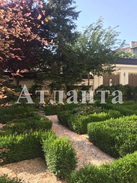 Продается дом на ул. Красных Зорь — 3 000 000 у.е. (фото №18)