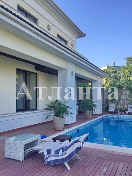 Продается дом на ул. Красных Зорь — 3 000 000 у.е. (фото №21)