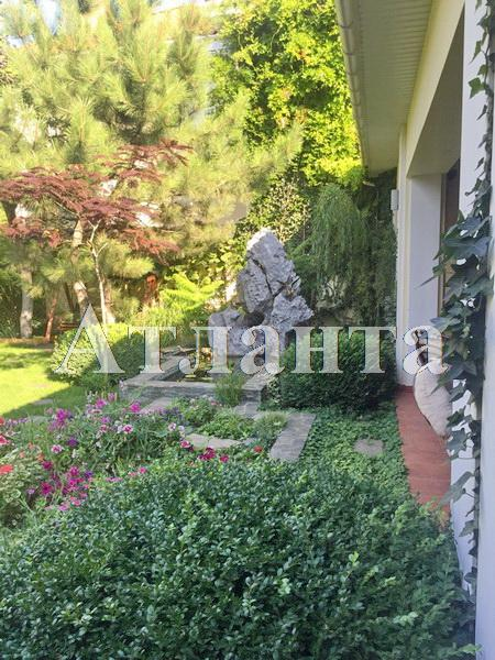Продается дом на ул. Красных Зорь — 3 000 000 у.е. (фото №24)