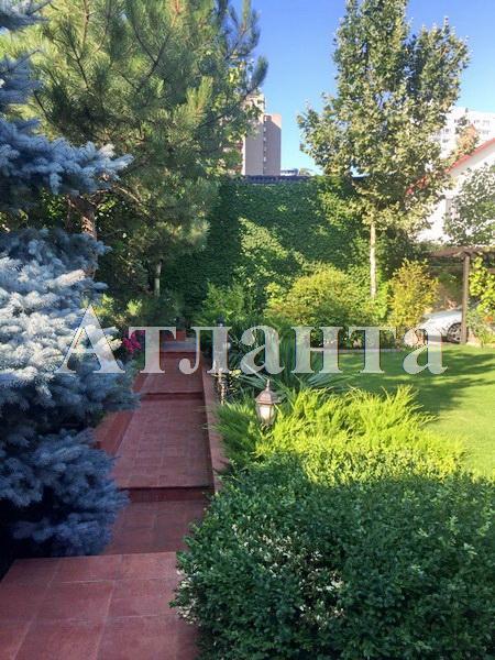 Продается дом на ул. Красных Зорь — 3 000 000 у.е. (фото №25)