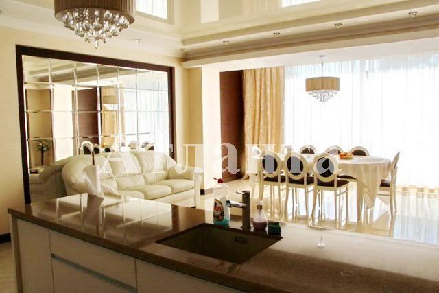 Продается дом на ул. Фонтанская Дор. — 1 300 000 у.е. (фото №9)