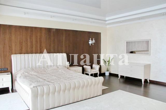 Продается дом на ул. Фонтанская Дор. — 1 300 000 у.е. (фото №13)