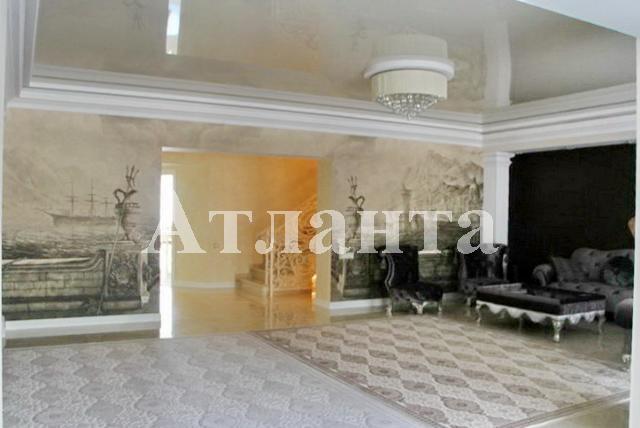 Продается дом на ул. Фонтанская Дор. — 1 300 000 у.е. (фото №23)