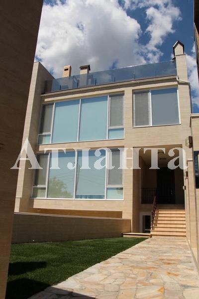 Продается дом на ул. Фонтанская Дор. — 1 300 000 у.е. (фото №26)