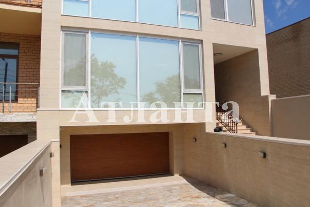 Продается дом на ул. Фонтанская Дор. — 1 300 000 у.е. (фото №27)