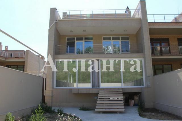 Продается дом на ул. Фонтанская Дор. — 1 300 000 у.е. (фото №28)