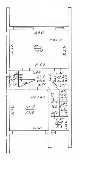 Продается дом на ул. Фонтанская Дор. — 1 300 000 у.е. (фото №32)