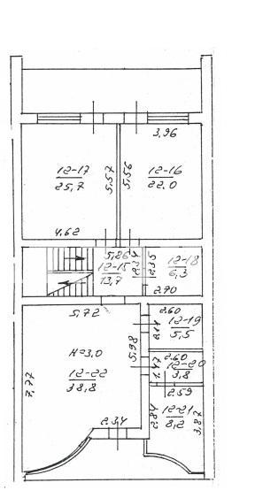 Продается дом на ул. Фонтанская Дор. — 1 300 000 у.е. (фото №33)