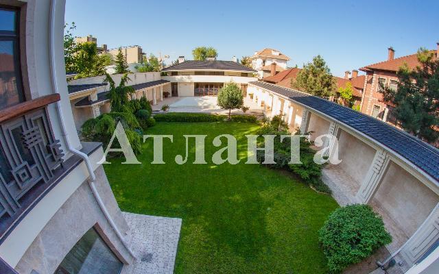 Продается дом на ул. Ванный Пер. — 2 300 000 у.е. (фото №2)