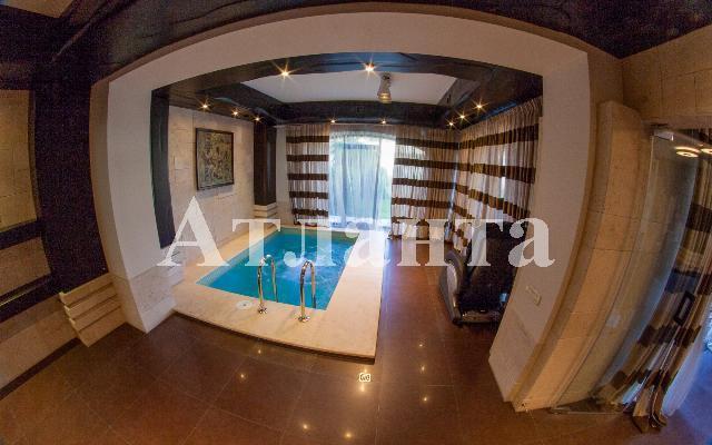 Продается дом на ул. Ванный Пер. — 2 300 000 у.е. (фото №6)