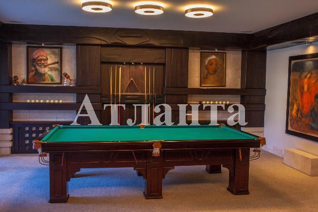 Продается дом на ул. Ванный Пер. — 2 300 000 у.е. (фото №8)