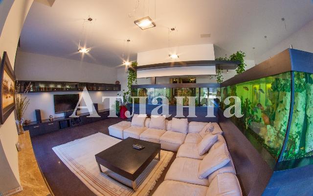Продается дом на ул. Ванный Пер. — 2 300 000 у.е. (фото №12)