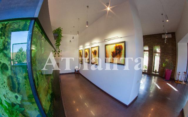 Продается дом на ул. Ванный Пер. — 2 300 000 у.е. (фото №14)
