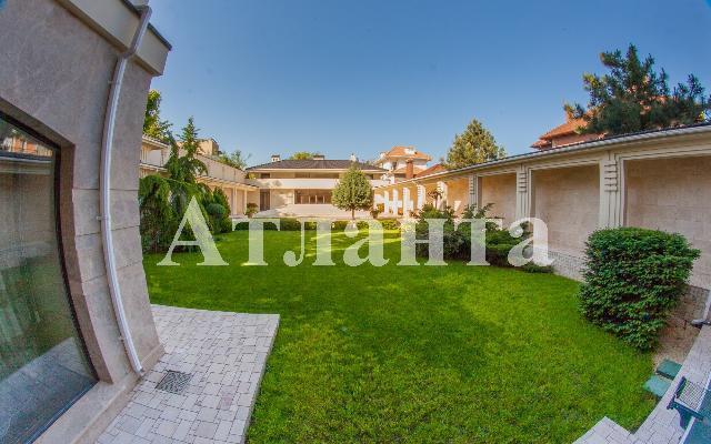 Продается дом на ул. Ванный Пер. — 2 300 000 у.е. (фото №15)
