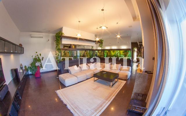 Продается дом на ул. Ванный Пер. — 2 300 000 у.е. (фото №19)