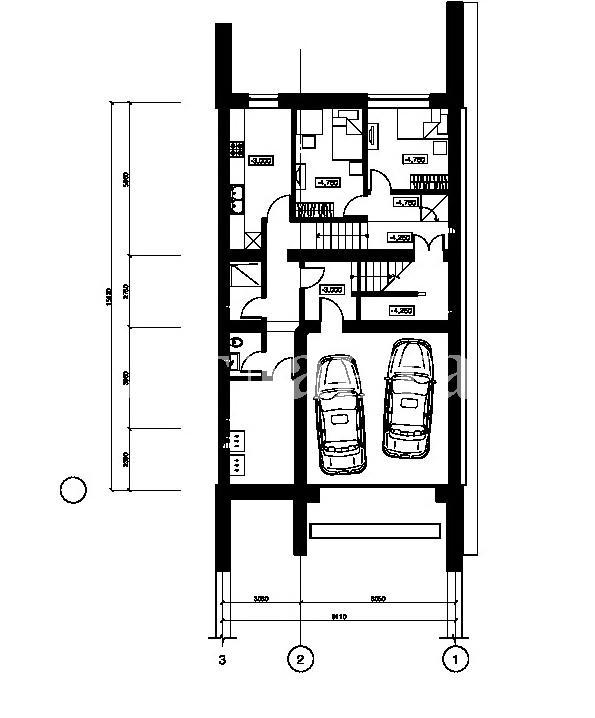 Продается дом на ул. Фонтанская Дор. — 1 900 000 у.е. (фото №19)