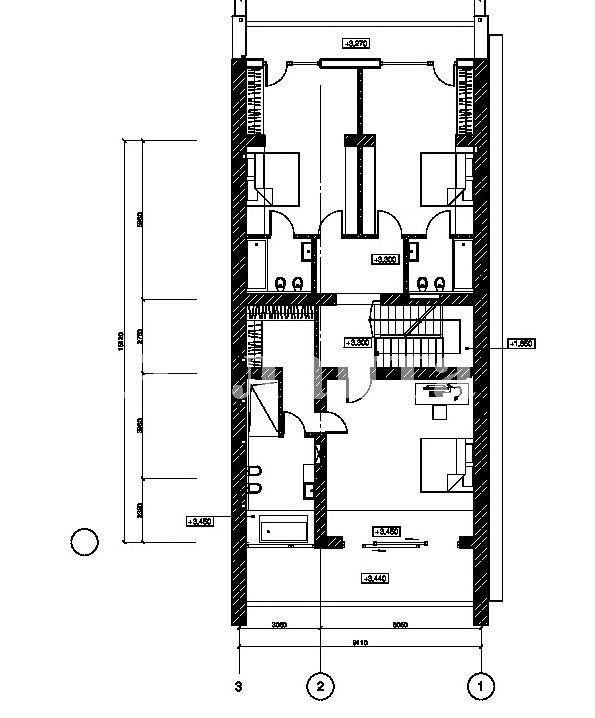 Продается дом на ул. Фонтанская Дор. — 1 900 000 у.е. (фото №20)