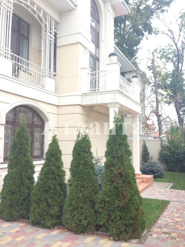 Продается дом на ул. Донского Дмитрия — 1 200 000 у.е.