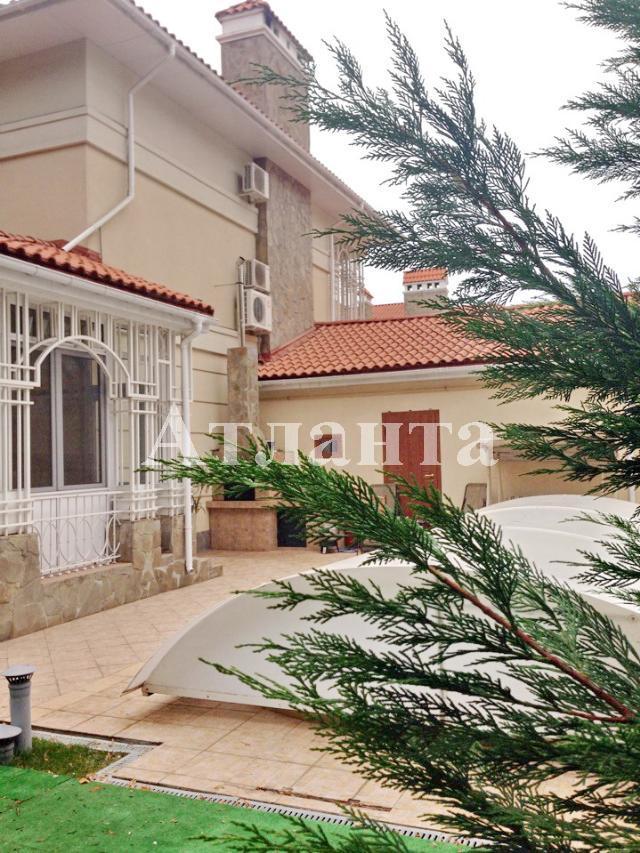 Продается дом на ул. Донского Дмитрия — 1 200 000 у.е. (фото №2)