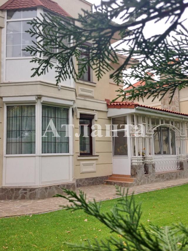 Продается дом на ул. Донского Дмитрия — 1 200 000 у.е. (фото №4)