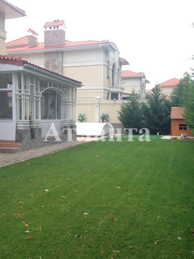 Продается дом на ул. Донского Дмитрия — 1 200 000 у.е. (фото №5)